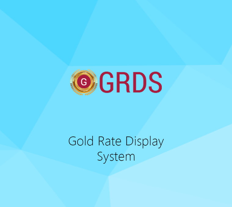 GRDS